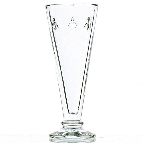 La Rochère Abeille Flûte à Champagne 15 cl 6085-01 Lot de 6