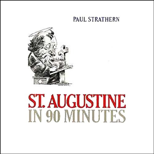 St. Augustine in 90 Minutes cover art