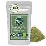 Azafran BIO Weizengraspulver, Weizengras Pulver gemahlen aus DE oder AT 250g