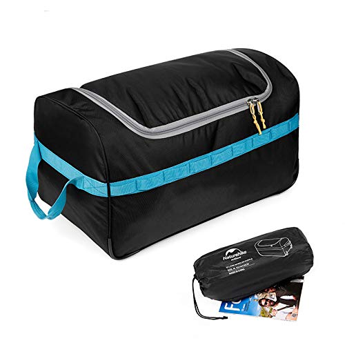 N / A 85L 110L Foldable Wheeled Travel Luggage Suitcase Storage Bag Tourism Waterproof Foldable Rolling Luggage Bags