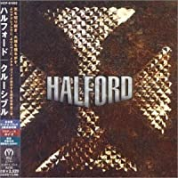 Crucible by Halford (2002-07-30)