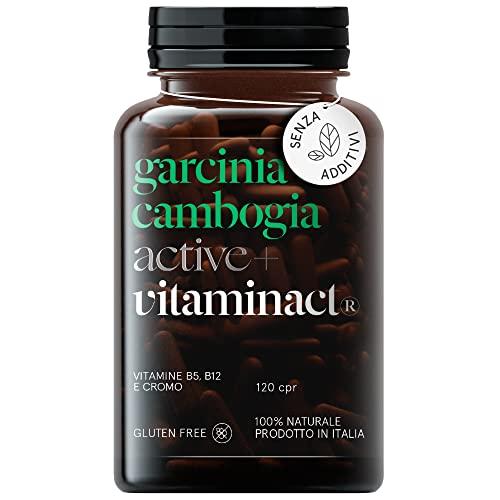 Garcinia Cambogia Extra Forte - Dimagrante Brucia Grassi Potenti Veloci Donna Uomo – Altissimo...