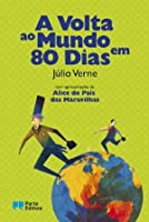 A Volta ao Mundo em 80 Dias (Portuguese Edition)