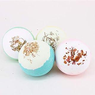 Jadole Naturals Bath Bomb Natural & Handmade Makes Skin Refreshed And Smooth