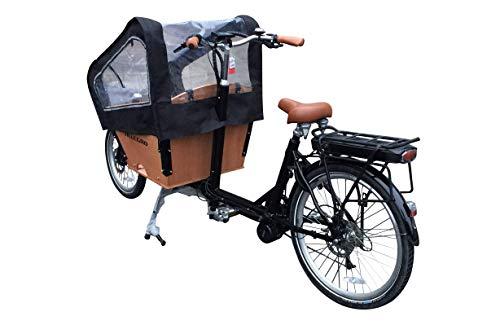 E-Bike Lastenfahrrad Allegro E-Cargo Transport Bild 4*
