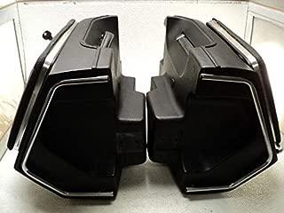 GL1000 GL 1000 Gold Wing #8555 Vetter Saddlebags/Saddle Bags