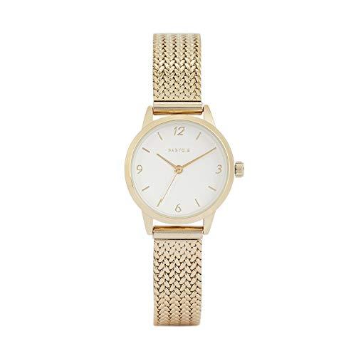 Parfois - Reloj Correa De Acero - Mujeres