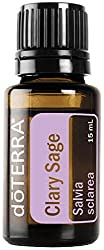 doTERRA Clary Sage Essential Oil