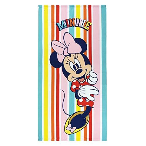 Cerda - Toalla Microfibra Minnie