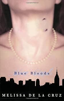 Paperback Blue Bloods (Blue Bloods, Book 1) Book