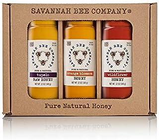 Southern Honey 12oz Gift Set by Savannah Bee Company
