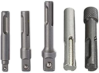 WXQ-XQ Titanium Titanium Speed Steel Straight Shank Twist Drill 19 Drill Round Handle Set 1.0-10.0mm Cutting tool