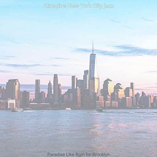 Attractive New York City jazz
