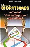 le livre des biorythmes
