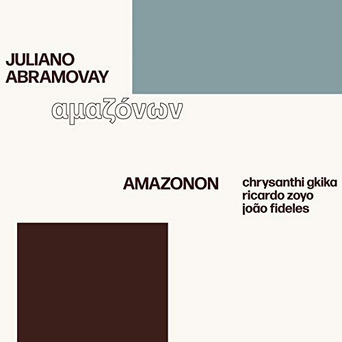 Amazonon