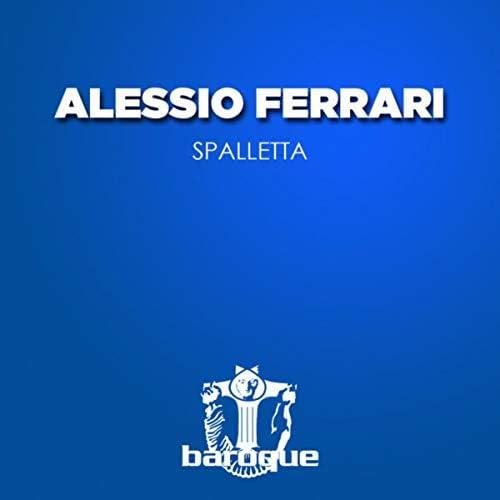 Alessio Ferrari
