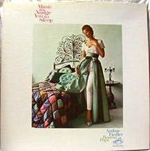 Music To Nudge You To Sleep / Arthur Fiedler Conduting The Boston Pops Orchestra [Vinyl LP]