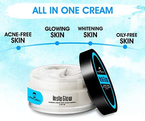 UrbanGabru Insta Glow Men's Fairness Cream