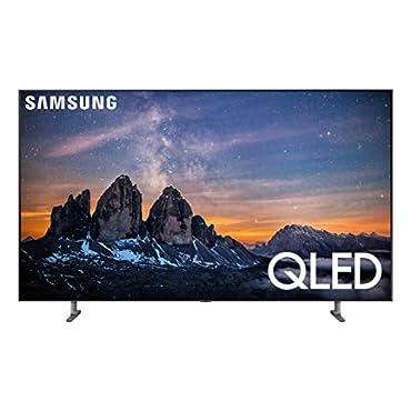 Samsung QN75Q80RAFXZA 75 Q80R QLED Smart 4K UHD TV