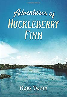 Adventures of Huckleberry Finn: Annotated Study Guide Included