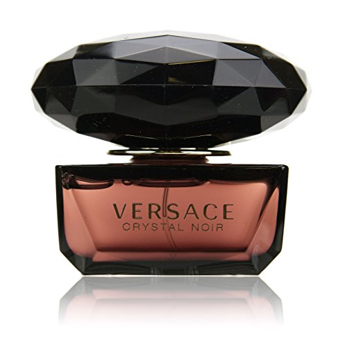 Versace Crystal Noir Eau De Parfum Spray 50ml/1.7oz - Damen Parfum