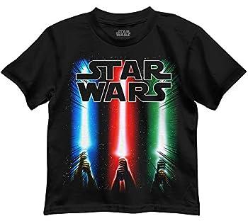 Best star wars toddler shirt Reviews