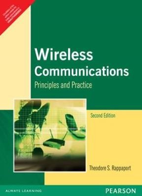 Price comparison product image Wireless Communications (Adap.: Principles and Practice