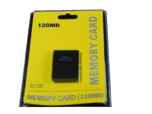 『PlayStation 2専用メモリーカード(128MB)』のトップ画像