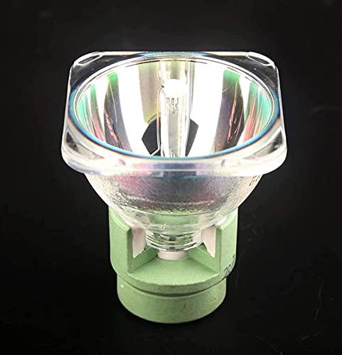 5R 200W / 7R 230W Lámpara de halogenuros metálicos de luz de Escenario Lámpara de Haz móvil Lámparas halógenas de Metal Platino de 230 Haces Seguir reemplazo de Bombilla de proyección puntual