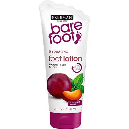 Freeman Barefoot Repair Pain Relief Foot Cream