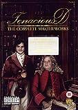 The Complete Masterworks Of Tenacio