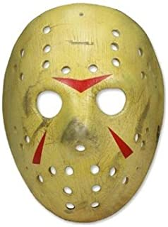 """Star images """"Friday The 13th Part 3 Jason Prop Replica  Mask"""