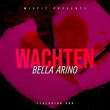 Wachten (feat. DBR)
