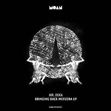 Bringing Back Meteora EP