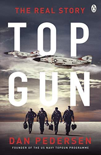 Topgun (English Edition)