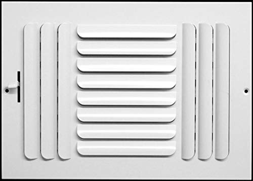 12 x 6 adjustable ac diffuser - 5