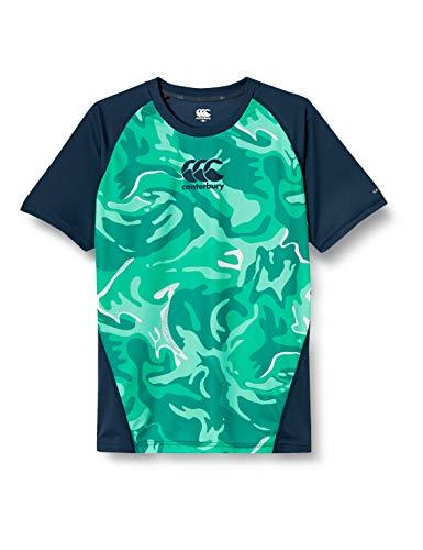 [カンタベリー] Tシャツ ラグビー メンズ 29 M