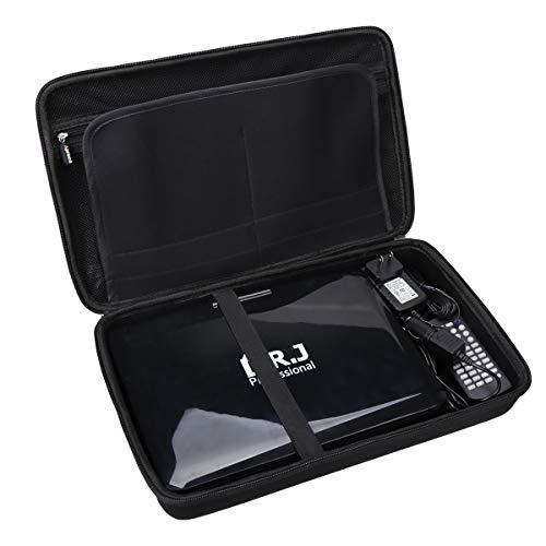 Aproca Hard Storage Travel Case for DR. J 12.5