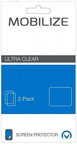 Mobilize MOB-SPC-LUM640 Lumia 640 LTE 2e scherm beschermfolie
