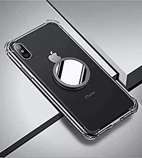 case Shock proof with Holder for Iphone XR