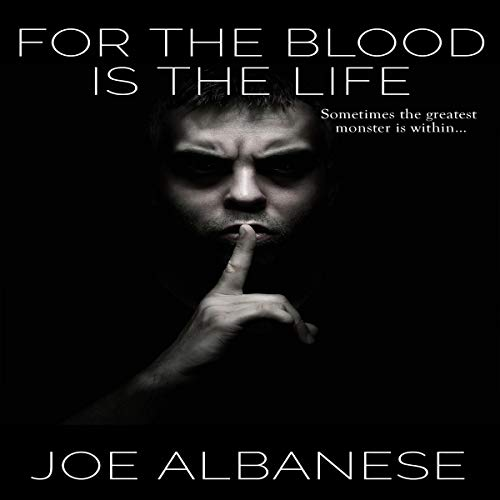 For the Blood Is the Life cover art