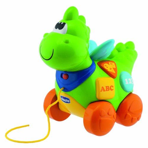 Chicco jouet (Talking Dragon)