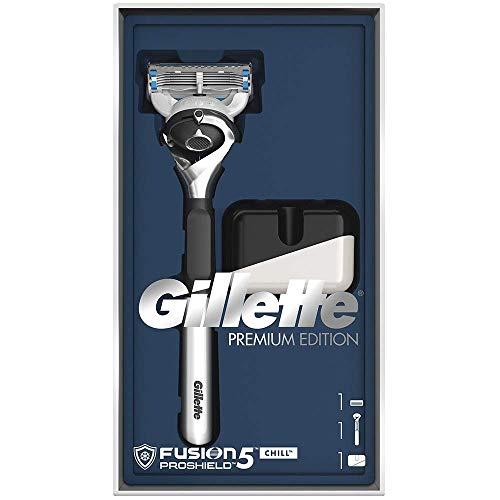 Gillette Labs Klingen für Herren, 8 Stück