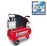 Stratos Compresor 24lt. de Aceite fiac