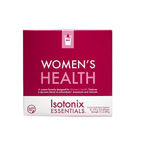 Isotonix Essential Women's Health, …