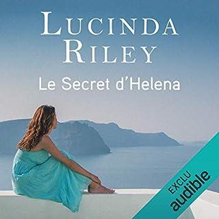 Couverture de Le secret d'Helena