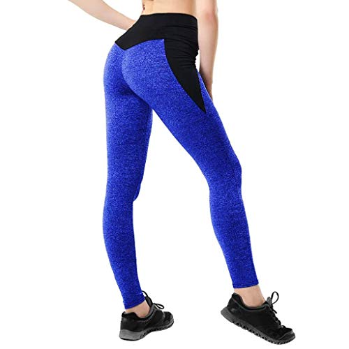 Deportivos Pantalones De Mujer De Yoga Largas Pantalones De Deporte Especial Estilo De Fitness De Estiramiento Legging Pantalones Deportivos Pantalones De La Yoga De Alta Elástica Mallas Para Correr