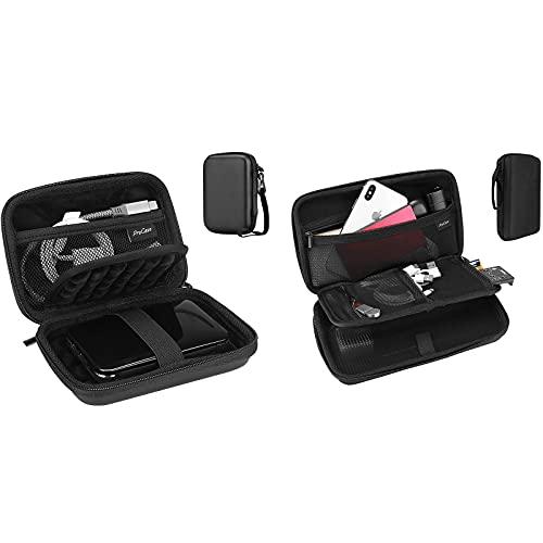 ProCase Portable Hard Drive Case fo…