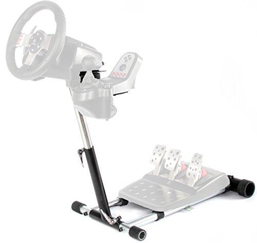 Wheel Stand Pro, volante per video giochi per Logitech G29/G920/G25/G27, Deluxe V2