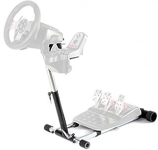 Wheel Stand Pro for Logitech G29 / G920 / G25 / G27 Racing Wheel - DELUXE V2 (B004AYMCRG) | Amazon price tracker / tracking, Amazon price history charts, Amazon price watches, Amazon price drop alerts